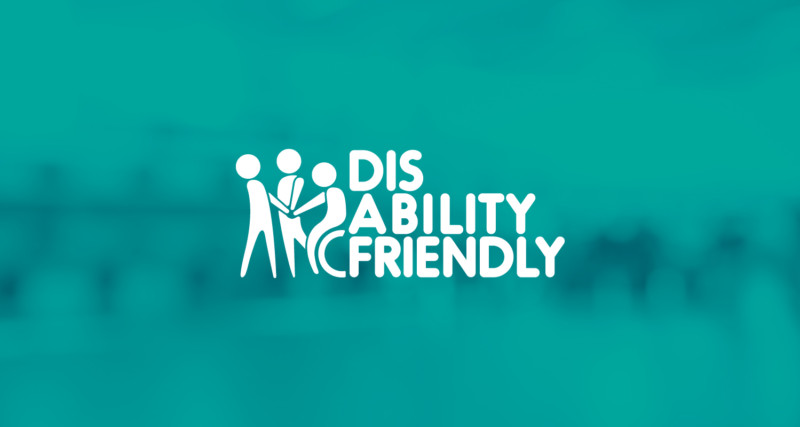 Progetto disability friendly