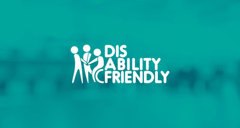 Progetto disability friendly