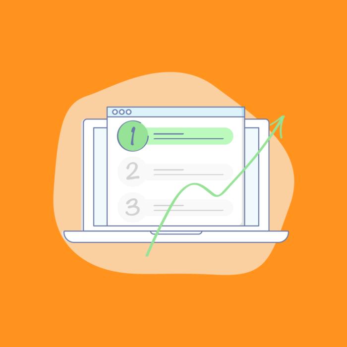 Migliorare il posizionamento di un sito internet