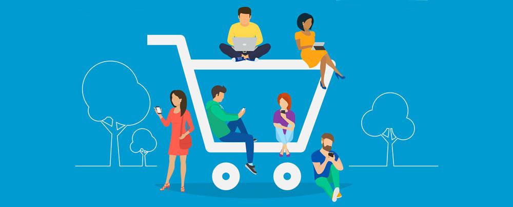 Aprire e-commerce vendita online