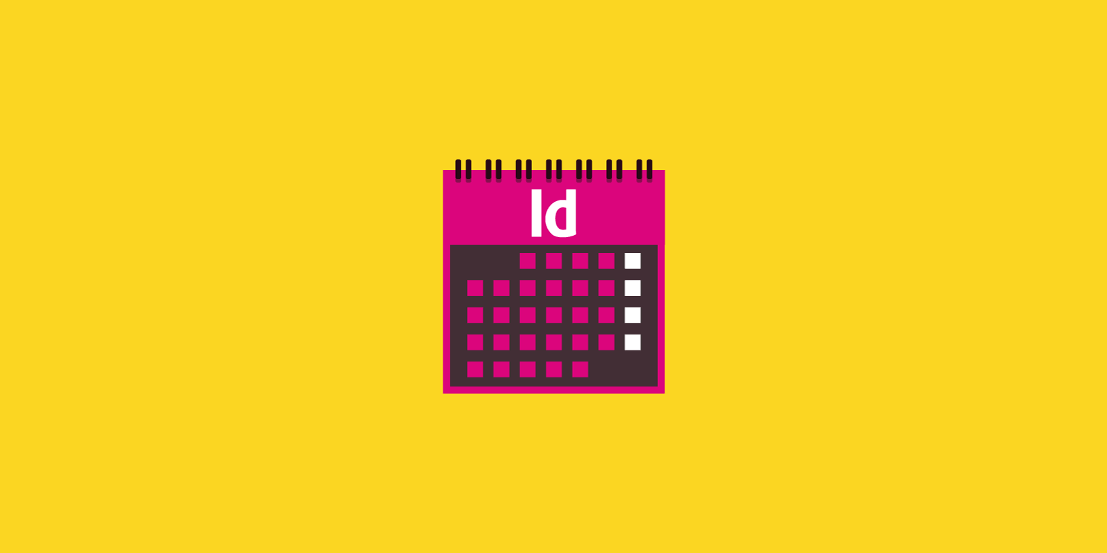 Calendario Indesign.Smart Calendar Come Creare Un Calendario Con Indesign Con