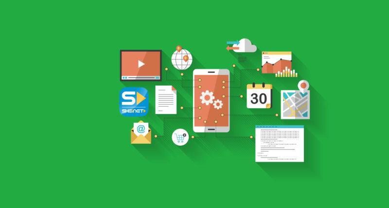 Un software gestionale per l'automazione aziendale