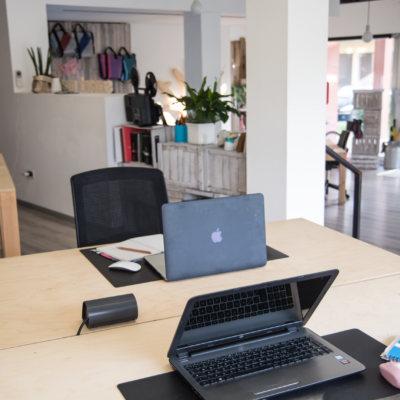 coworking spazio lavoro